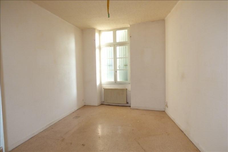 Sale apartment Romans sur isere 65000€ - Picture 1