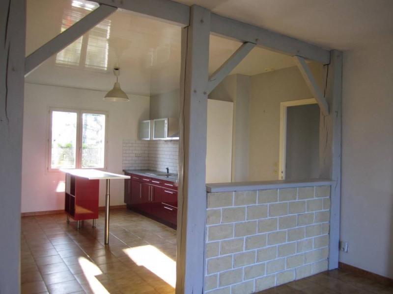 Vente maison / villa Châteauneuf-sur-charente 145000€ - Photo 4