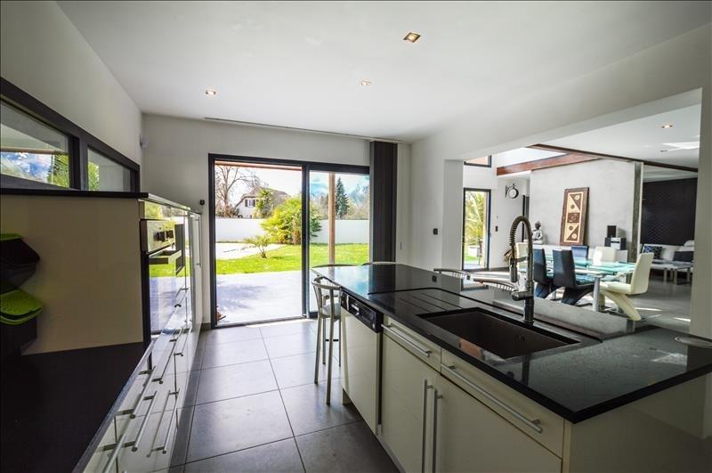 Deluxe sale house / villa Pau 520000€ - Picture 5