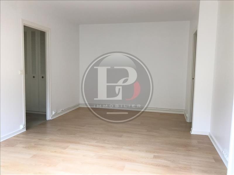Verkauf wohnung Le pecq 213000€ - Fotografie 2
