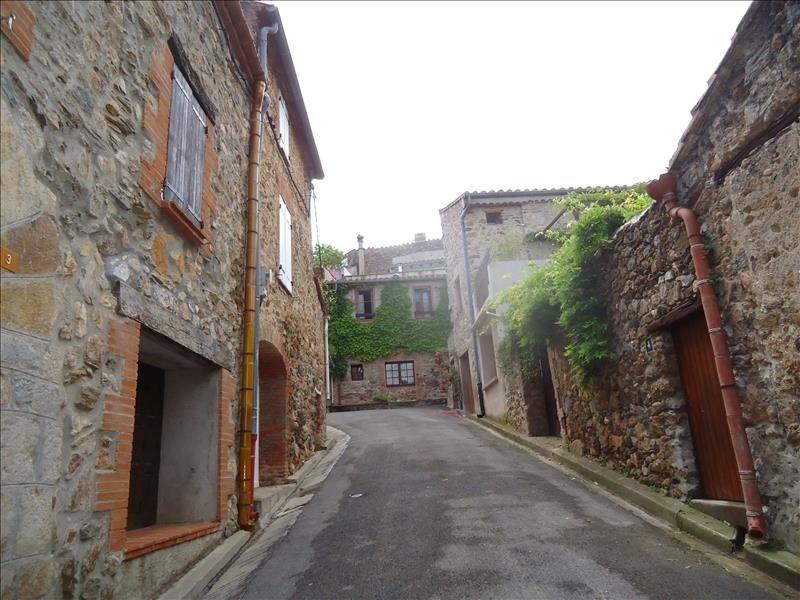 Vente maison / villa Ceret 85000€ - Photo 8