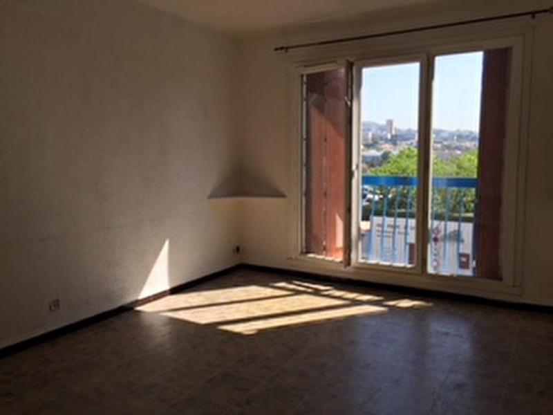 Location appartement Marseille 570€ CC - Photo 3