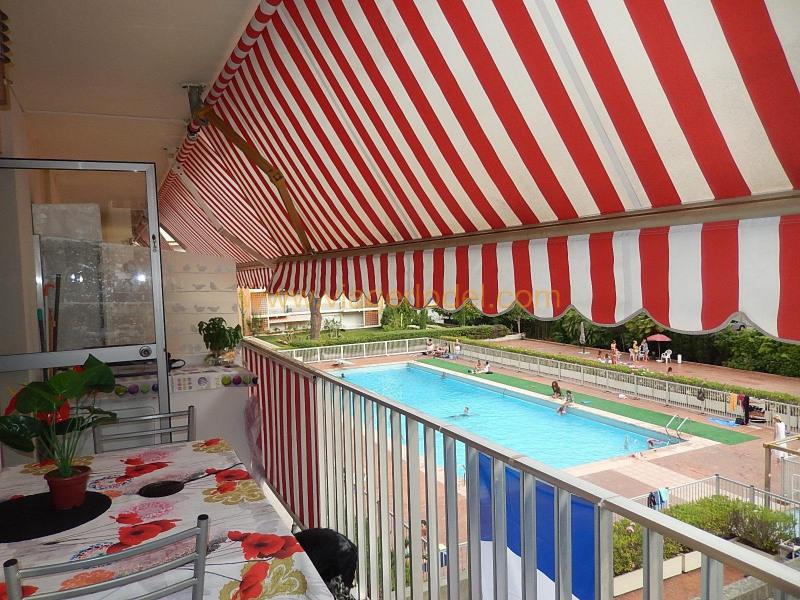 Life annuity apartment Roquebrune-cap-martin 110000€ - Picture 1
