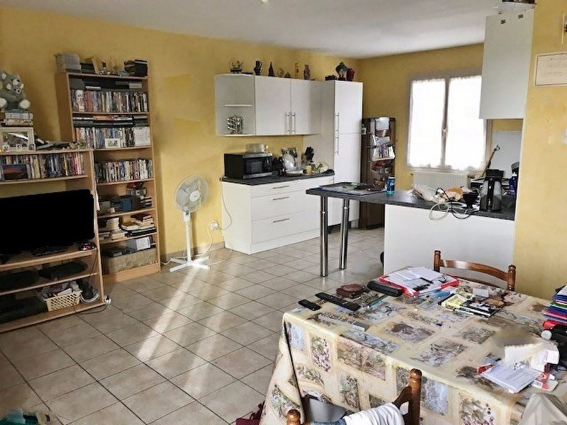 Investment property apartment Saint jean de bournay 135 000€ - Picture 2