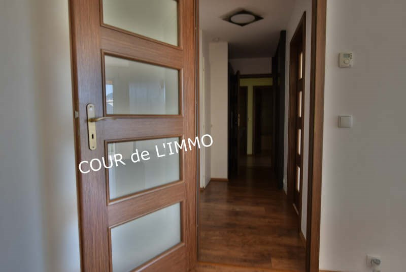 Vente appartement Ambilly 275 000€ - Photo 6
