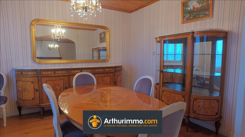 Sale house / villa St sorlin de morestel 243225€ - Picture 7