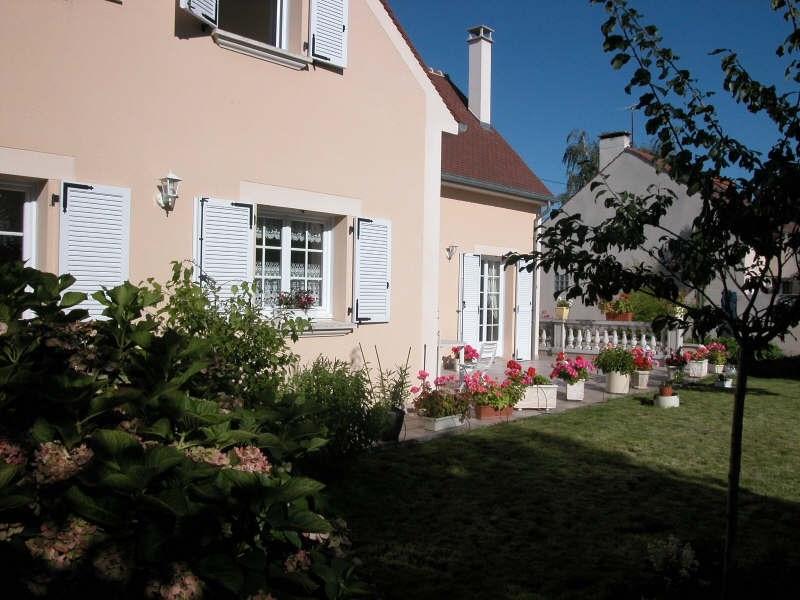 Vente maison / villa Houilles 655000€ - Photo 3