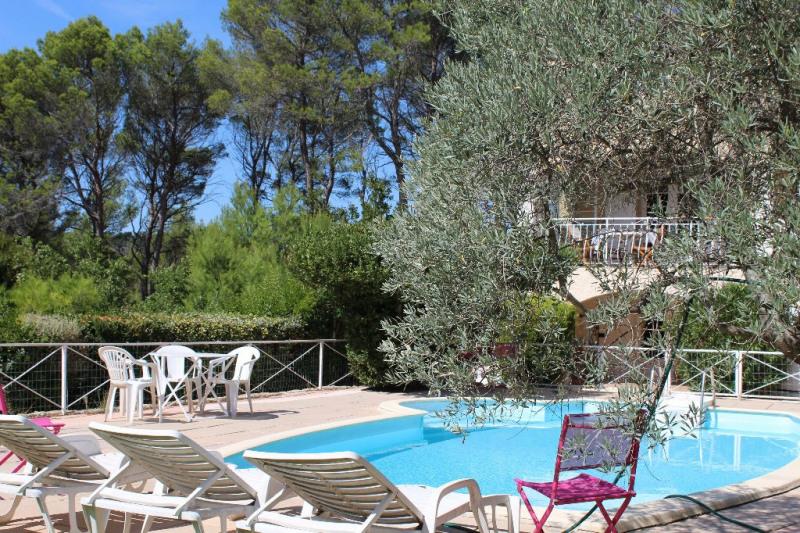 Venta de prestigio  casa Rognes 635000€ - Fotografía 7