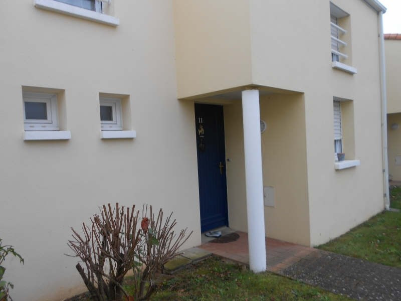 Location maison / villa Niort 630€ CC - Photo 2