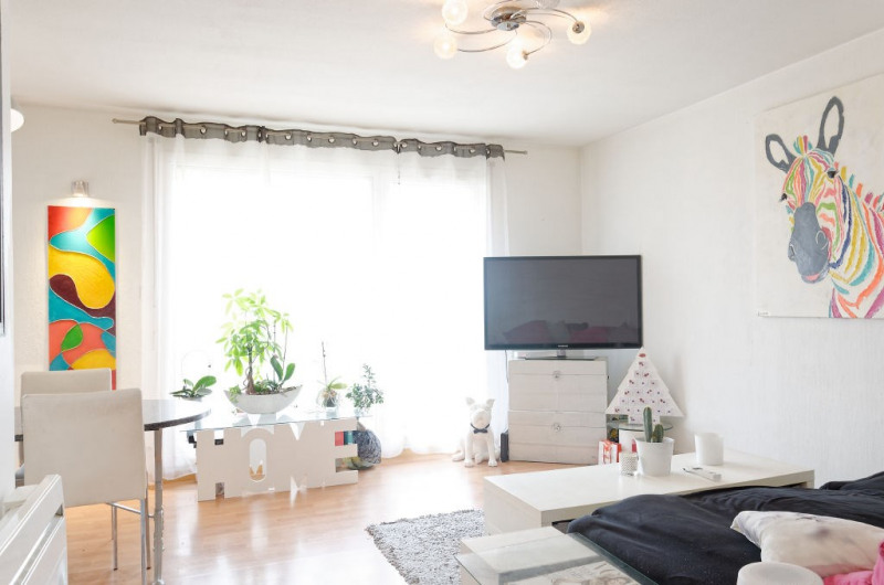 Vente appartement Blagnac 179000€ - Photo 2