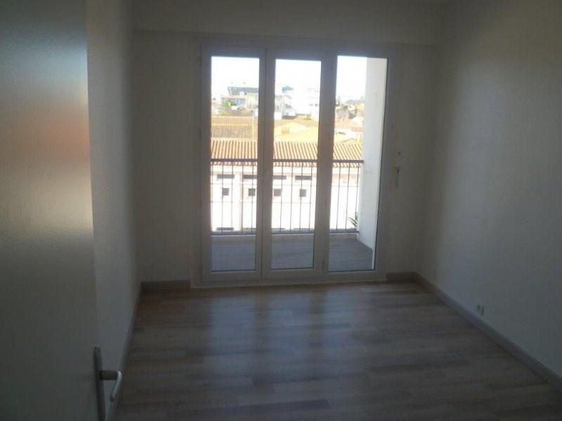 Sale apartment Les sables d olonne 194000€ - Picture 5