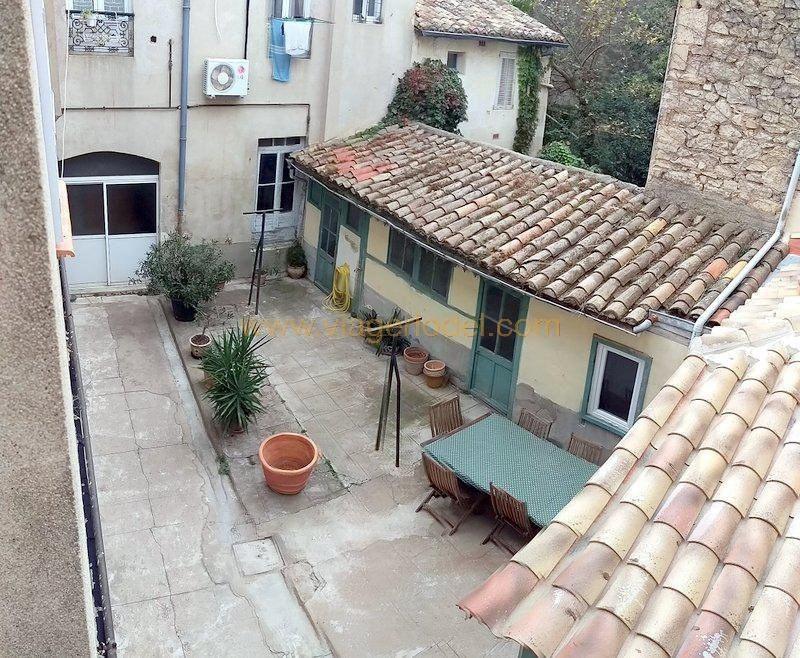 apartamento Nîmes 162000€ - Fotografia 11