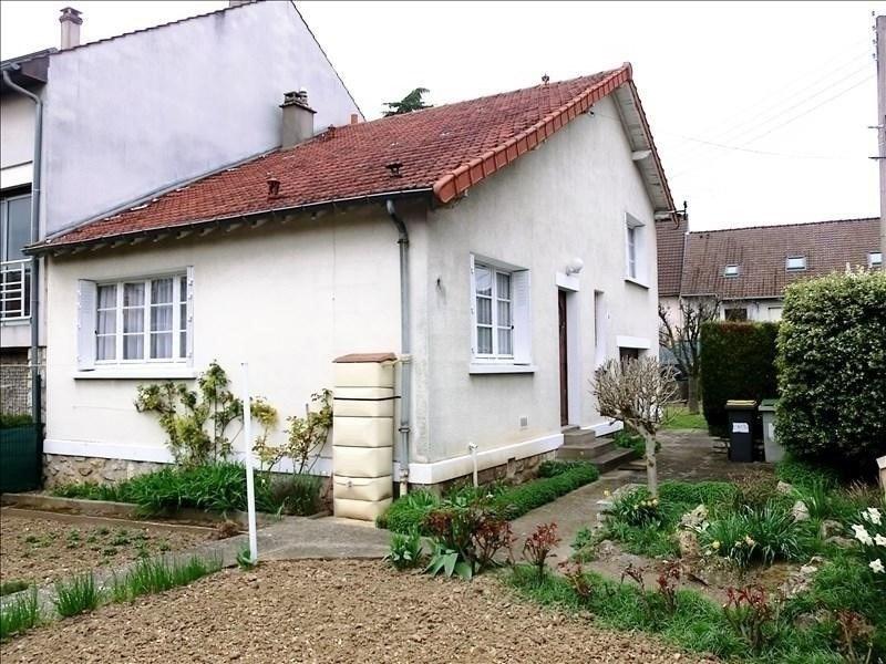 Vente maison / villa Fresnes 298000€ - Photo 1