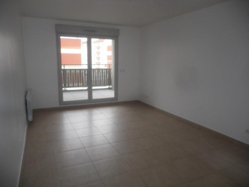 Rental apartment Villeurbanne 602€ CC - Picture 2