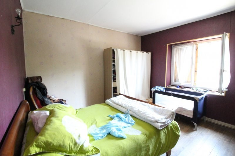 Vente maison / villa La tour du pin 139000€ - Photo 8