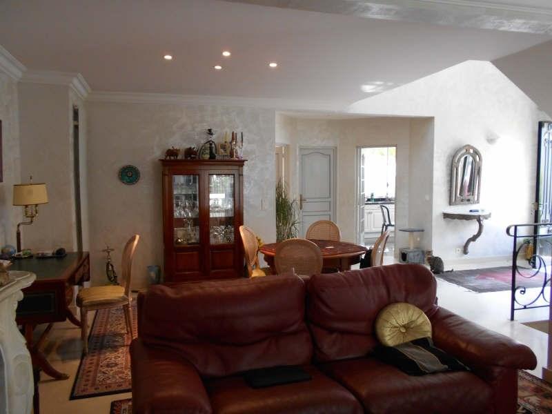 Vente maison / villa Soisy sous montmorency 892500€ - Photo 6