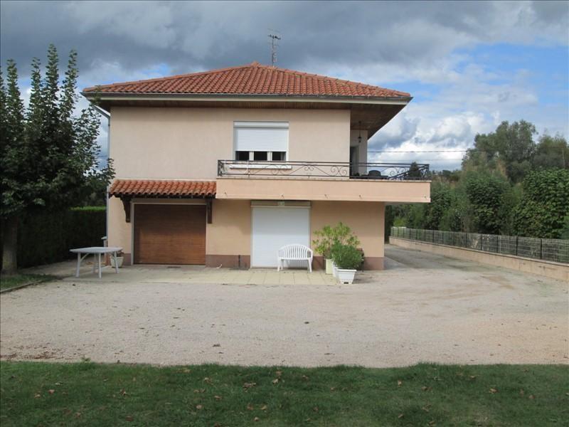 Vente maison / villa Pont de vaux 240000€ - Photo 1