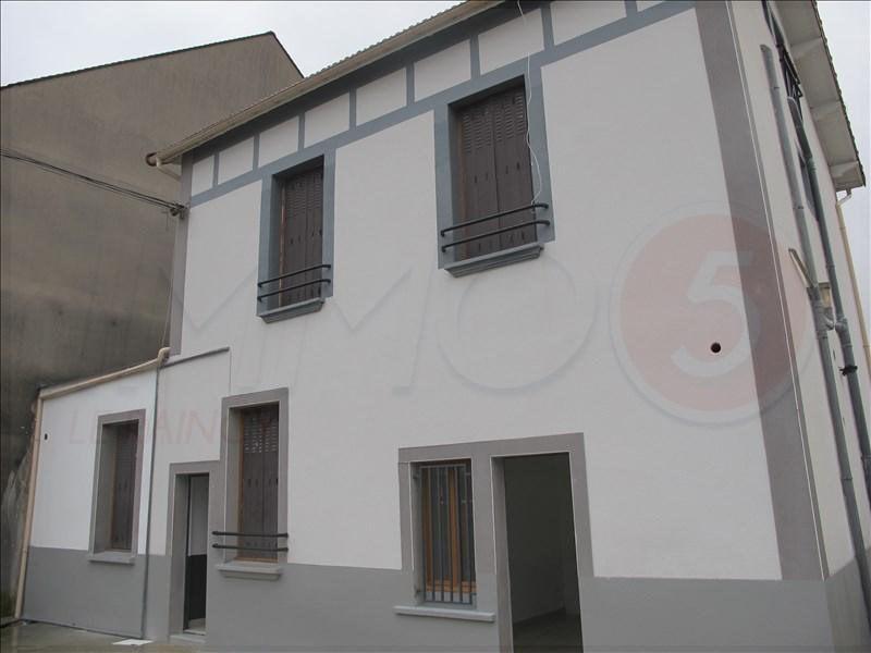Produit d'investissement immeuble Villeparisis 550000€ - Photo 2