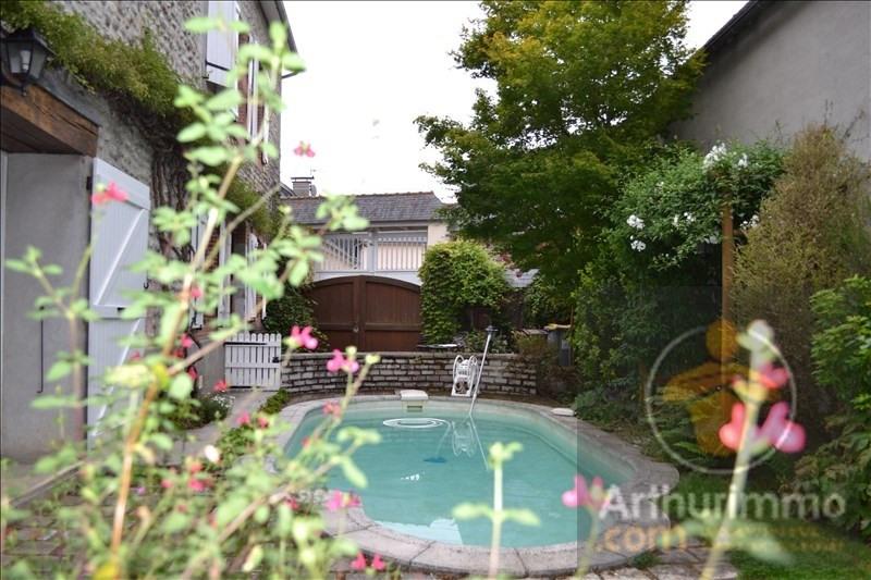 Vente maison / villa Ibos 245000€ - Photo 13