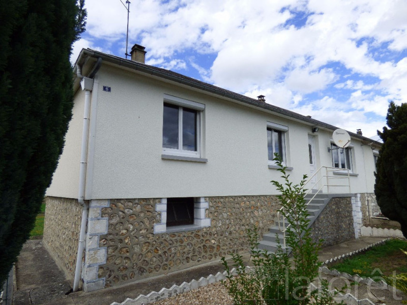 Vente maison / villa Pont audemer 139300€ - Photo 2