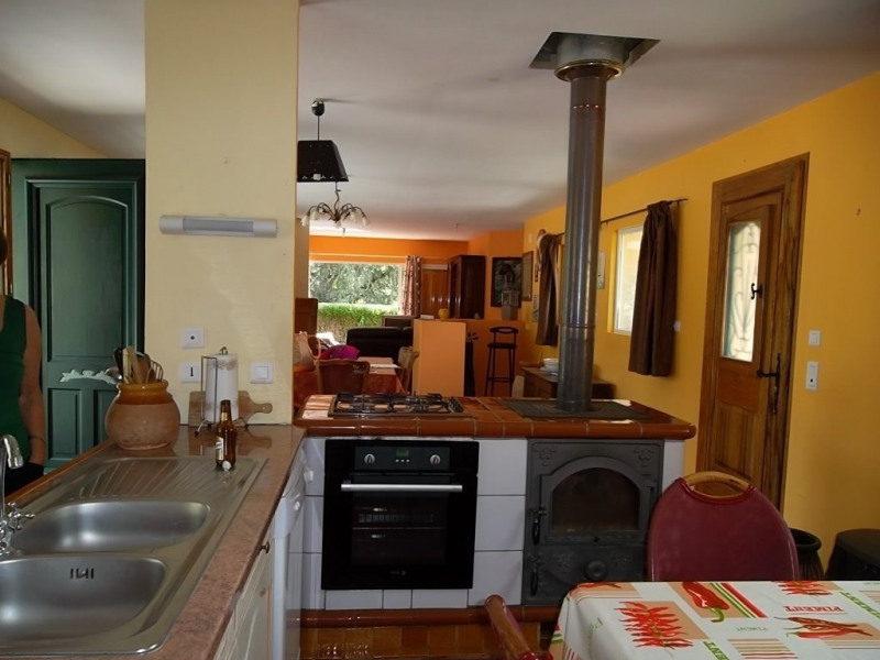 Vente maison / villa Salies de bearn 345000€ - Photo 4