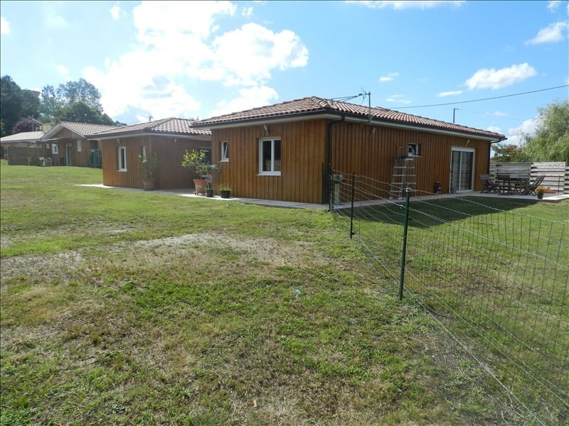Sale house / villa Cavignac 288000€ - Picture 2