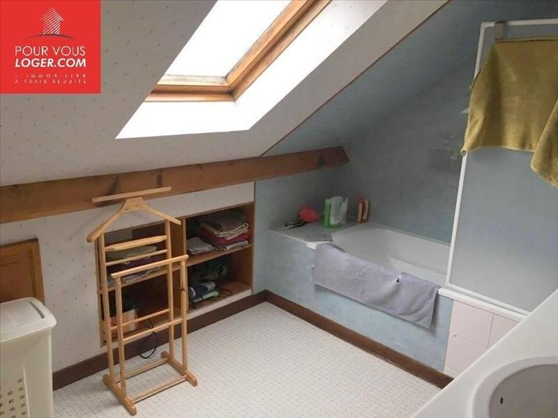 Rental house / villa Neufchatel hardelot 785€ +CH - Picture 5