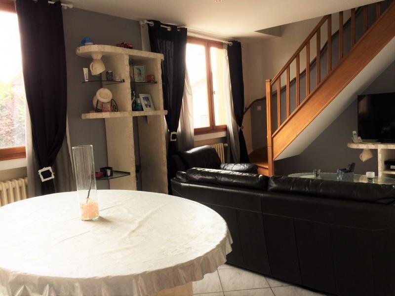 Sale house / villa Ormesson sur marne 423700€ - Picture 2