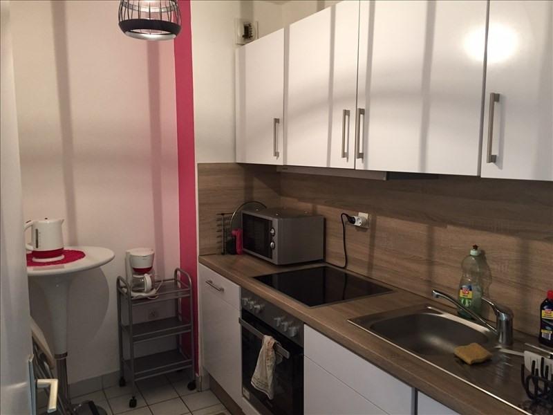 Location appartement Annecy le vieux 750€ CC - Photo 3