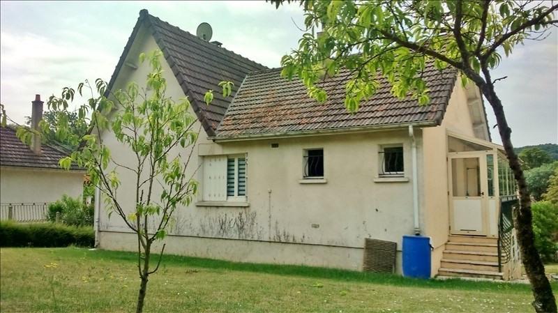 Vente maison / villa Sens district 194000€ - Photo 8