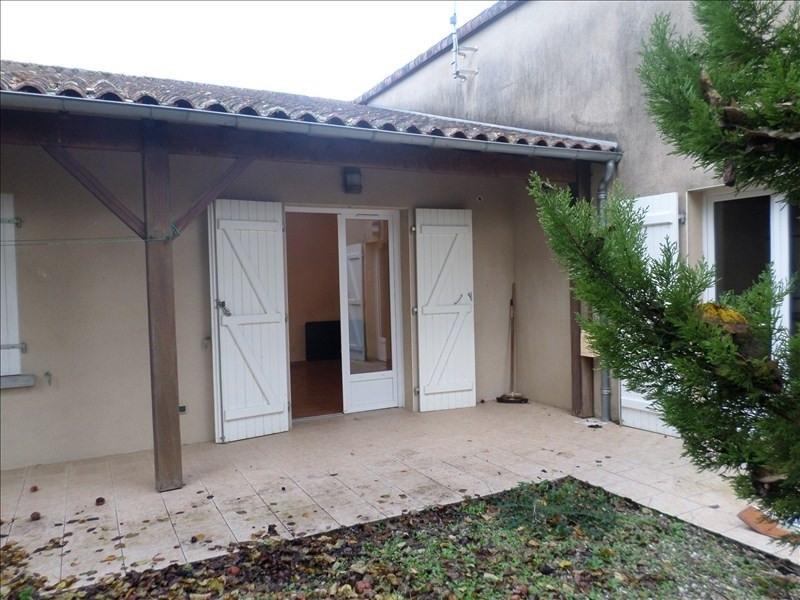 Vente maison / villa Persac 90000€ - Photo 2