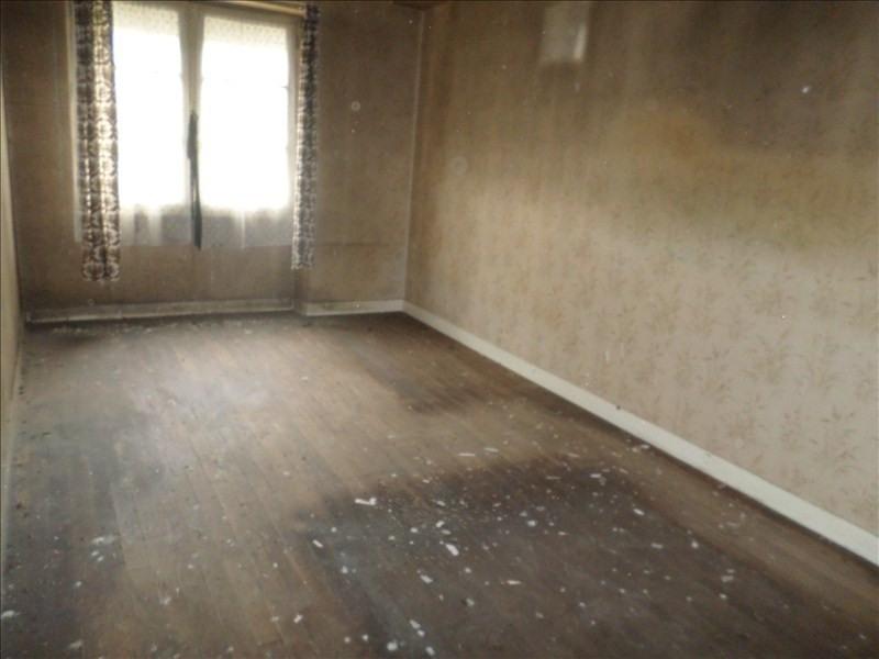 Vente maison / villa Gouex 24000€ - Photo 5