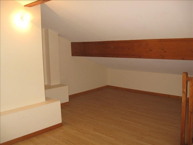 Location appartement St maurice de gourdans 700€ CC - Photo 7