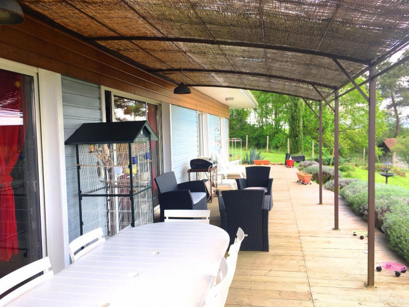 Sale house / villa Aire sur l adour 190000€ - Picture 2