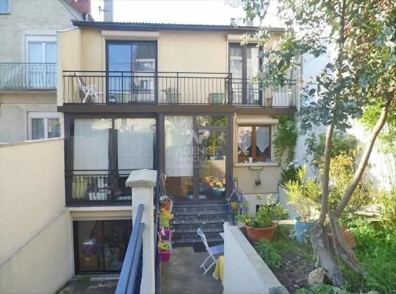 Sale house / villa Bezons 305000€ - Picture 1
