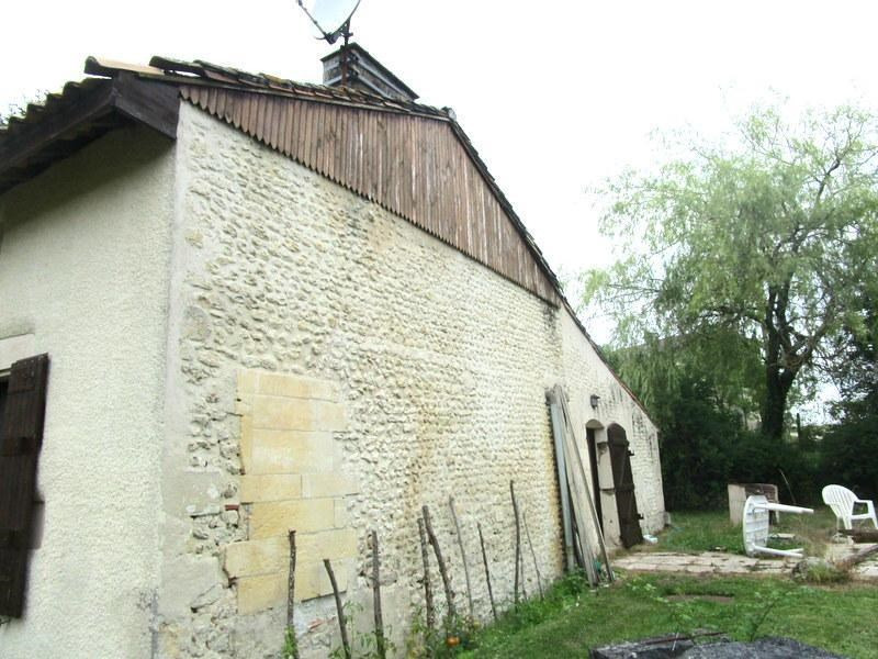 Viager maison / villa Coux 128000€ - Photo 10