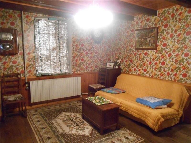Vente maison / villa Proche st. martin du frene 119000€ - Photo 2