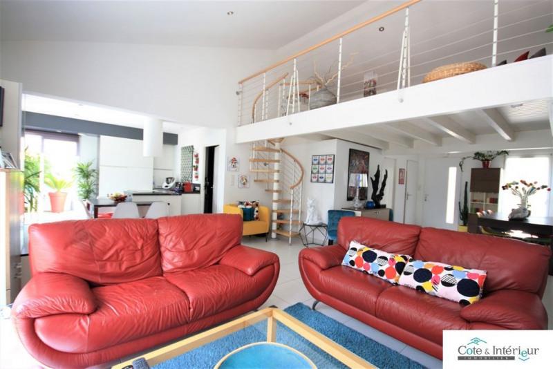 Sale house / villa Chateau d olonne 365000€ - Picture 3
