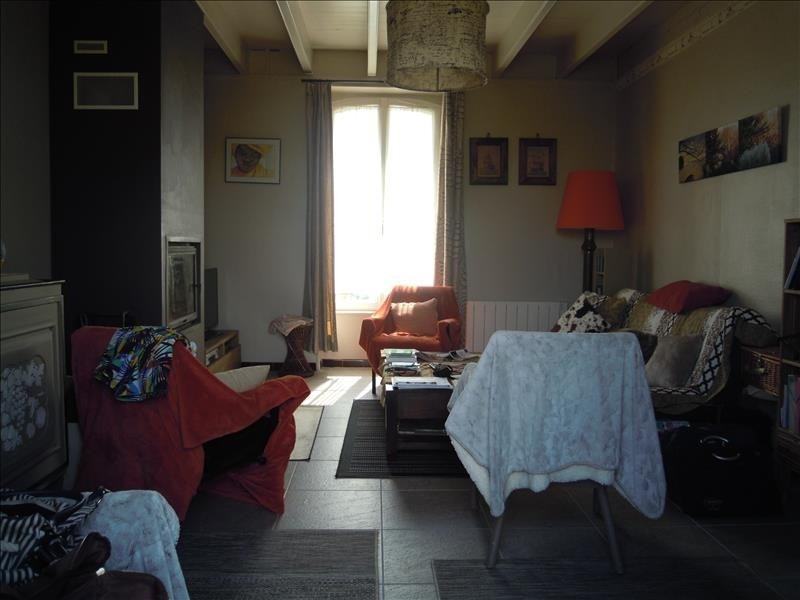 Vente maison / villa St germain sur ay 240 350€ - Photo 4