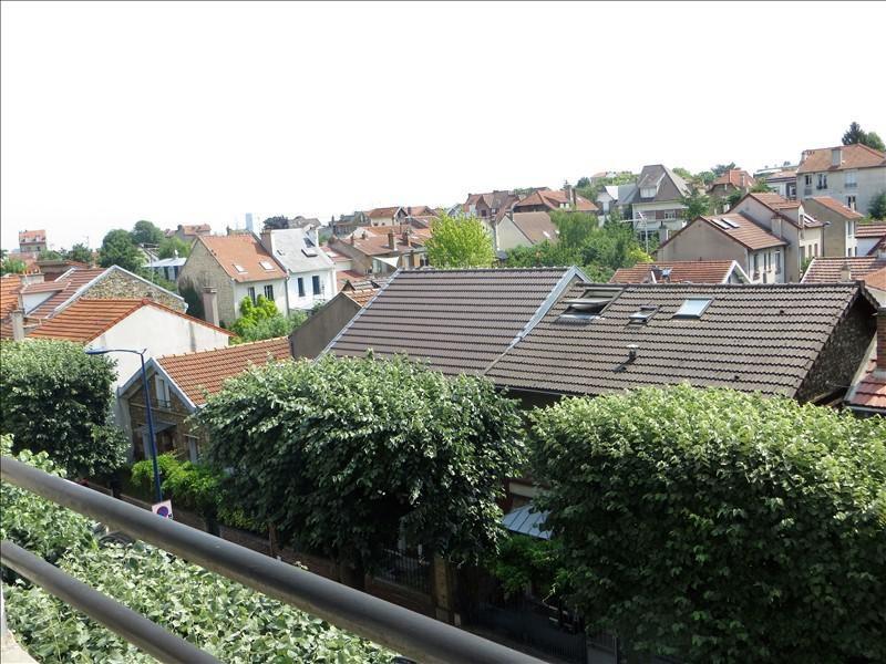 Sale apartment Clamart 248500€ - Picture 1
