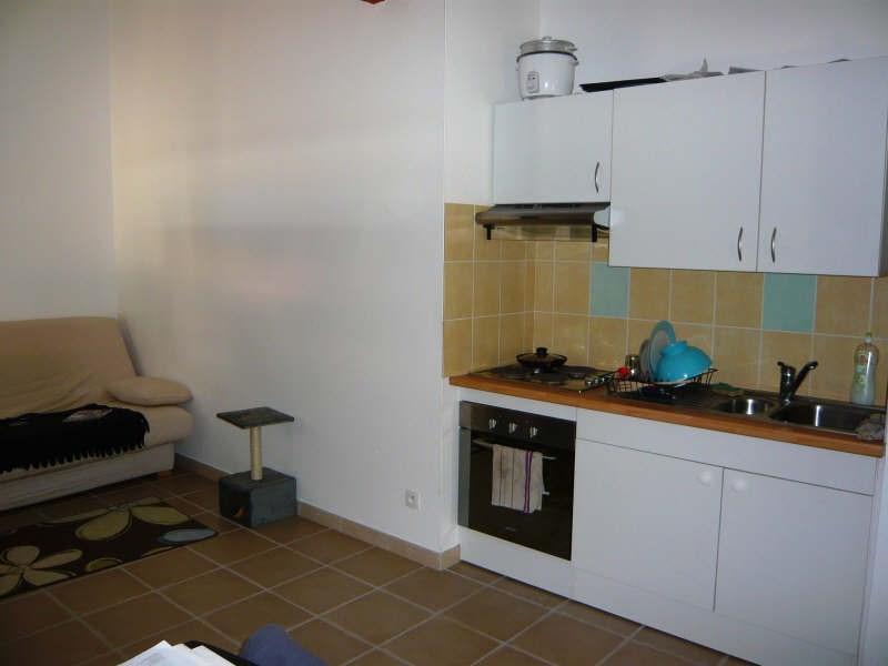 Rental apartment Bourgoin jallieu 399€ CC - Picture 2
