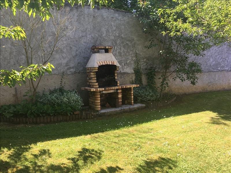 Vente maison / villa Sens 155000€ - Photo 10