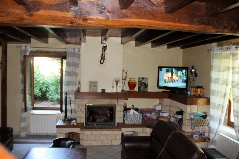 Vente maison / villa Saint savin 320000€ - Photo 14