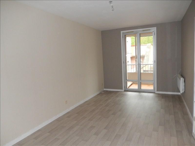 Location appartement Le puy en velay 366,75€ CC - Photo 5