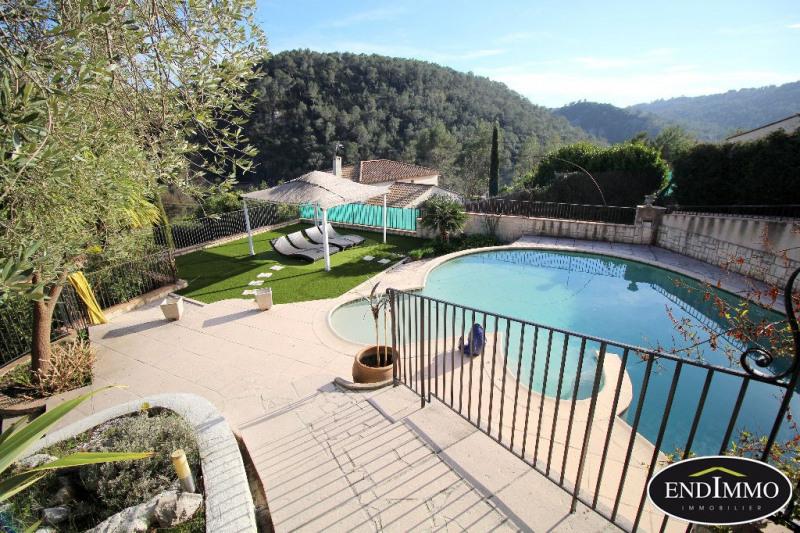 Vente de prestige maison / villa La colle sur loup 995000€ - Photo 1