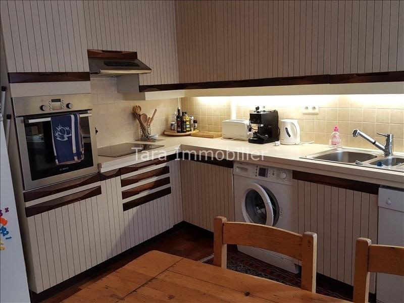 Sale apartment Chamonix mont blanc 425000€ - Picture 5