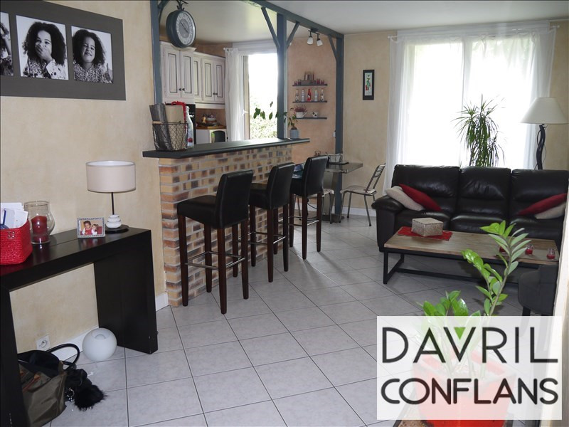 Vente appartement Eragny 226 825€ - Photo 7