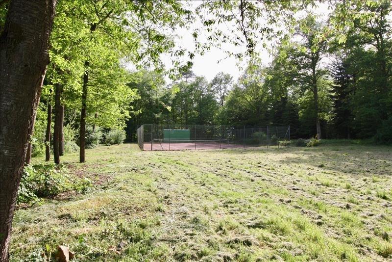 Sale house / villa Damville 350000€ - Picture 10