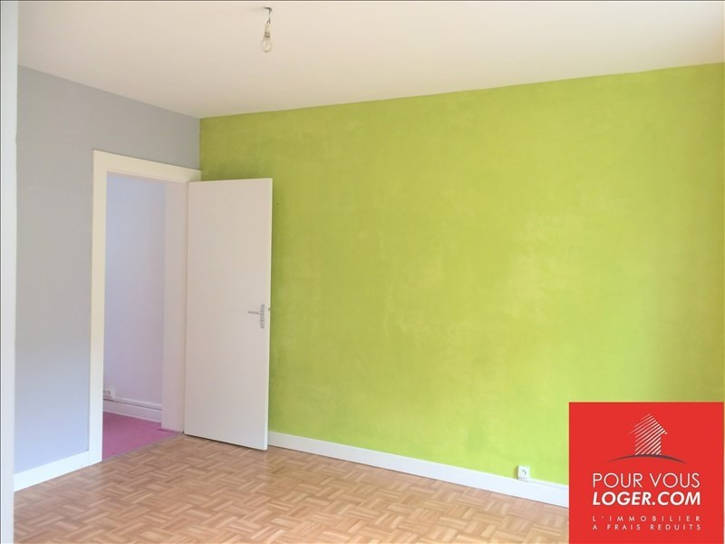 Rental apartment Boulogne sur mer 530€ CC - Picture 6
