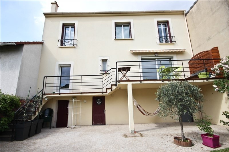 Venta  casa Vitry sur seine 630000€ - Fotografía 9